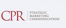 CPR Strategic Marketing Communication