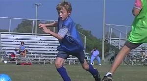 Youth Athletes