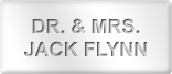 Dr. and Mrs. Jack Flynn