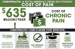 Cost of pain